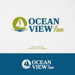 Oceanview Inn Logo - Entry #169