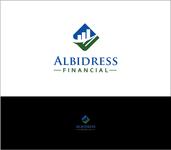 Albidress Financial Logo - Entry #50