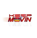Keep It Movin Logo - Entry #464