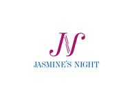 Jasmine's Night Logo - Entry #246
