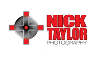 Nick Taylor Photography Logo - Entry #132