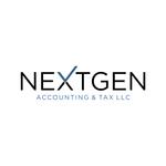 NextGen Accounting & Tax LLC Logo - Entry #172