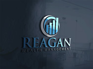 Reagan Wealth Management Logo - Entry #272