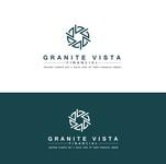 Granite Vista Financial Logo - Entry #114