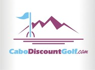 Golf Discount Website Logo - Entry #98