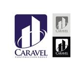 Caravel Construction Group Logo - Entry #167