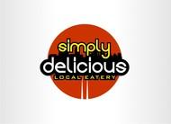 Simply Delicious Logo - Entry #83