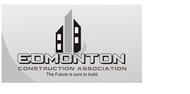 Edmonton Construction Association Logo - Entry #43