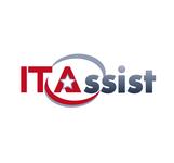 IT Assist Logo - Entry #109