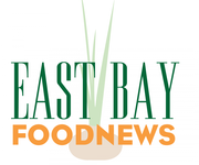 East Bay Foodnews Logo - Entry #10