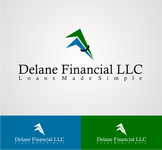 Delane Financial LLC Logo - Entry #184
