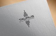 "Taurus Financial (or just ""Taurus"") Logo - Entry #210"