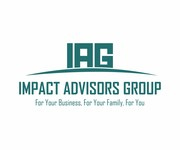Impact Advisors Group Logo - Entry #77