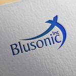 Blusonic Inc Logo - Entry #20