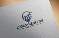 Legacy Benefits Group Logo - Entry #104