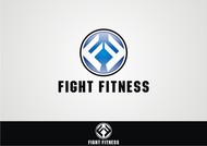 Fight Fitness Logo - Entry #161
