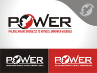 POWER Logo - Entry #274