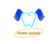 Tooth Angels Logo - Entry #51