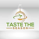 Taste The Season Logo - Entry #93