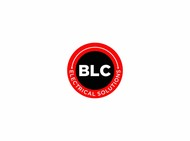 BLC Electrical Solutions Logo - Entry #332