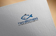 Two Brothers Roadhouse Logo - Entry #70