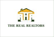 The Real Realtors Logo - Entry #110