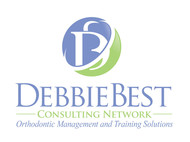 Debbie Best, Consulting Network Logo - Entry #65