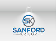 Sanford Krilov Financial       (Sanford is my 1st name & Krilov is my last name) Logo - Entry #179
