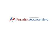 Premier Accounting Logo - Entry #26
