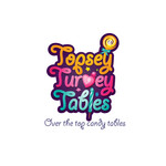 Topsey turvey tables Logo - Entry #79