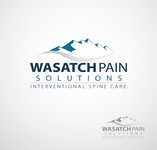 WASATCH PAIN SOLUTIONS Logo - Entry #79