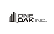 One Oak Inc. Logo - Entry #104