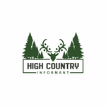 High Country Informant Logo - Entry #132
