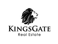 Kingsgate Real Estate Logo - Entry #81