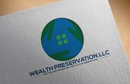 Wealth Preservation,llc Logo - Entry #267