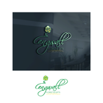Engwall Florist & Gifts Logo - Entry #87