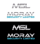 Moray security limited Logo - Entry #254
