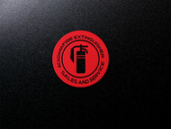 Acadiana Fire Extinguisher Sales and Service Logo - Entry #296
