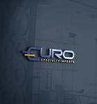 Euro Specialty Imports Logo - Entry #78