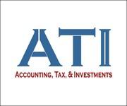 ATI Logo - Entry #122