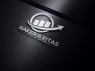 Baker & Eitas Financial Services Logo - Entry #445