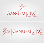 Law firm needs logo for letterhead, website, and business cards - Entry #89