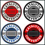 CatalyticConverter.net Logo - Entry #74