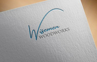 Wisemen Woodworks Logo - Entry #69