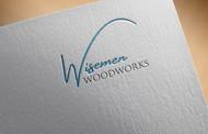 Wisemen Woodworks Logo - Entry #69
