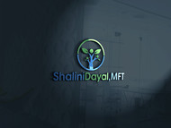Shalini Dayal, MFT 43574 Logo - Entry #24