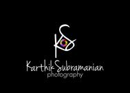 Karthik Subramanian Photography Logo - Entry #152