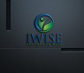 iWise Logo - Entry #254