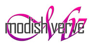 Fashionable logo for a line of upscale contemporary women's apparel  - Entry #1
