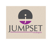 Jumpset Strategies Logo - Entry #241